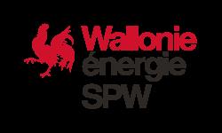 Logo Portail de l'énergie en Wallonie