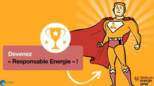Cycle de formation Responsable Energie 2019-2020