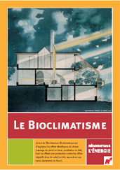 Le bioclimatsime - Conception Bioclimatique