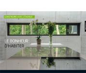 Cover Le bonheur d'Habiter