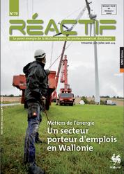 Cover Reactif 79
