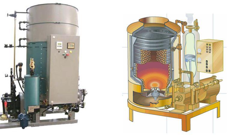 Chaudi re ou g n rateur de vapeur lequel de ces deux - Generateur de vapeur ...