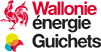 Logo Guichets Energie Wallonie