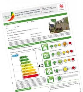 audits energ tiques certifications peb certificat peb. Black Bedroom Furniture Sets. Home Design Ideas