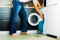 Laver et s cher le linge site nergie du service public for Combien consomme une machine a laver en eau