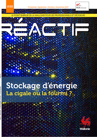 Le REactif n°88 - septembre 2017
